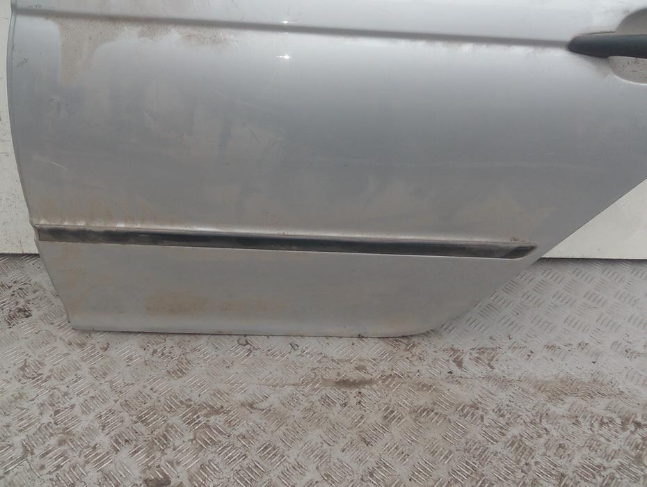 Molding door - rear left side NENUSTATYTA  BMW 3-SERIES 2000 2.0