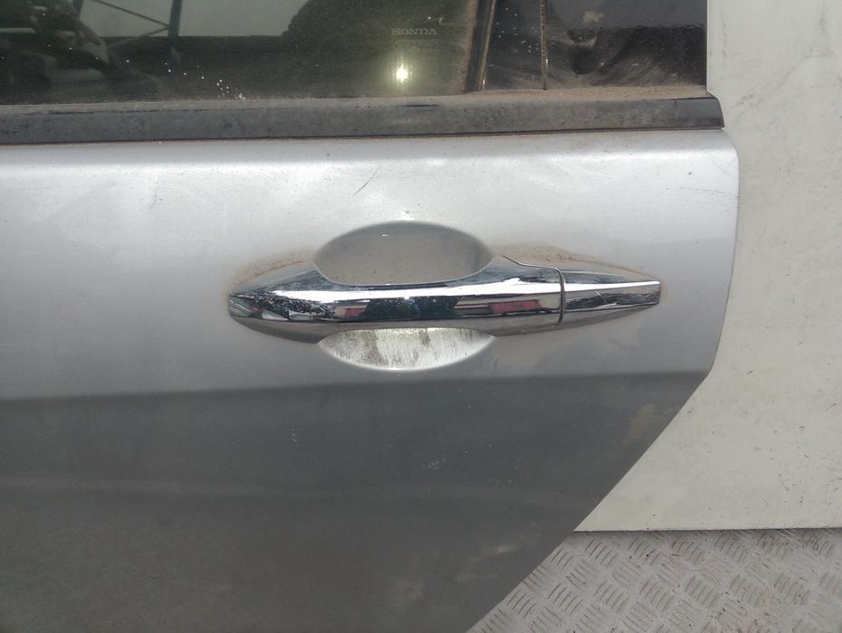 Honda  Accord Door Handle Exterior, rear left side