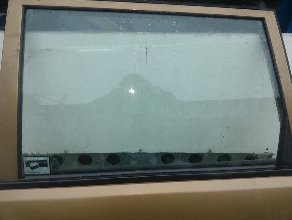 Duru stiklas G.K. NENUSTATYTA  Mitsubishi SPACE STAR 2001 1.9