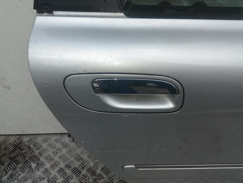 Duru isorine rankenele G.D. NENUSTATYTA  Volvo S80 2005 2.4