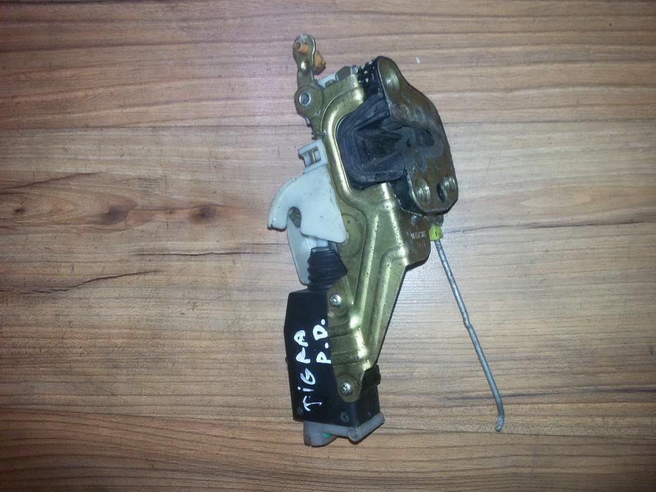 Duru spyna P.D. 90452382  Opel TIGRA 1995 1.6