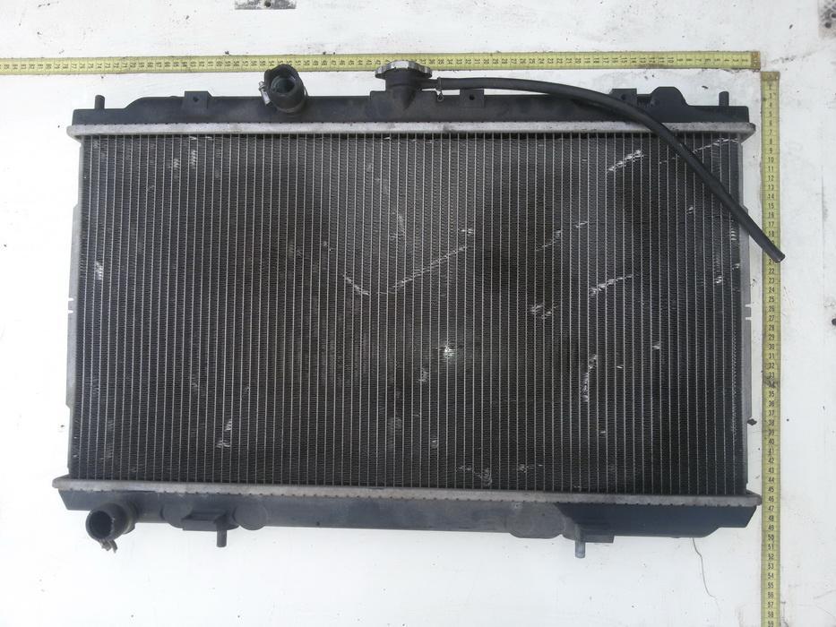 Vandens radiatorius (ausinimo radiatorius) NENUSTATYTA A370 I710 P15 Nissan ALMERA 2000 2.0