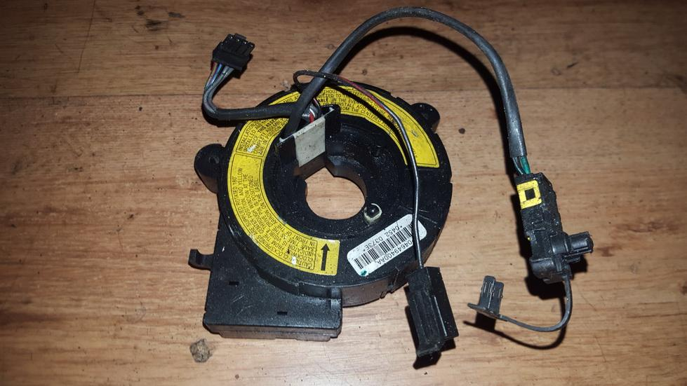 Vairo kasete - srs ziedas - signalinis ziedas p04649400aa  Chrysler 300M 1998 3.5