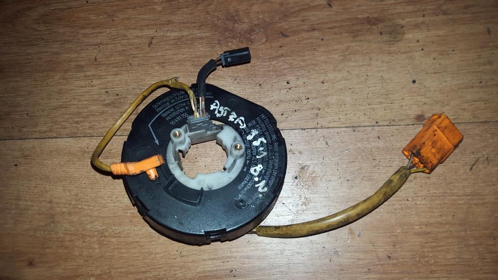 Vairo kasete - srs ziedas 09491755  Opel ASTRA 1996 1.7