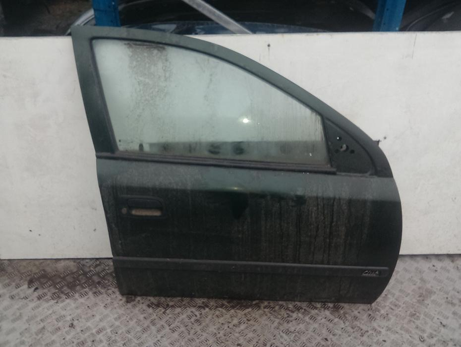 Door-Drop Glass front right NENUSTATYTA  Opel ASTRA 1999 2.0