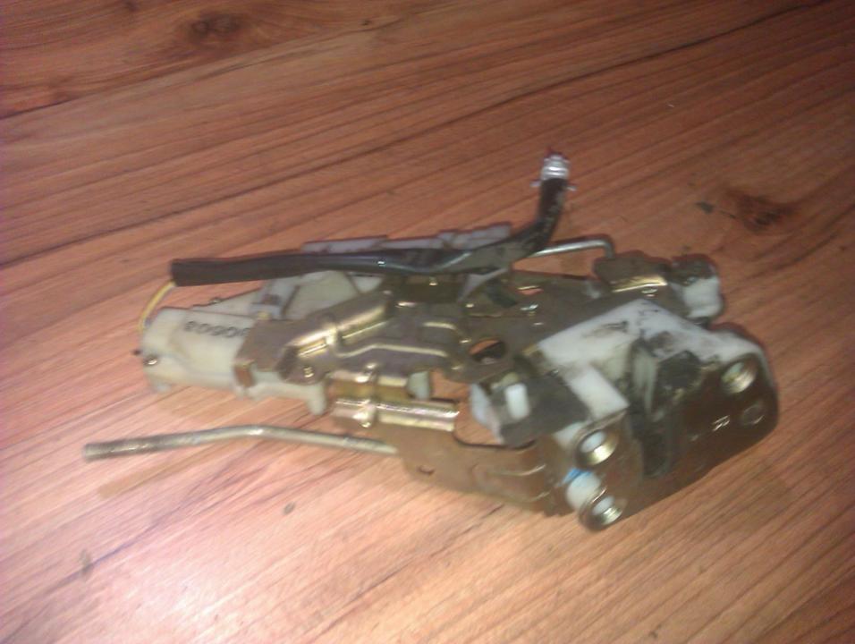 Duru spyna G.D. NENUSTATYTA  Land Rover RANGE ROVER 1999 4.6