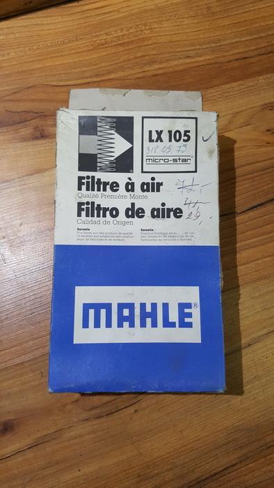 Air Filter 8646994  BMW 3-SERIES 2000 2.0
