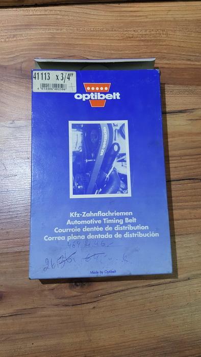 Paskirstymo Dirzas Volkswagen Santana 1983    2.0 41113x3/4