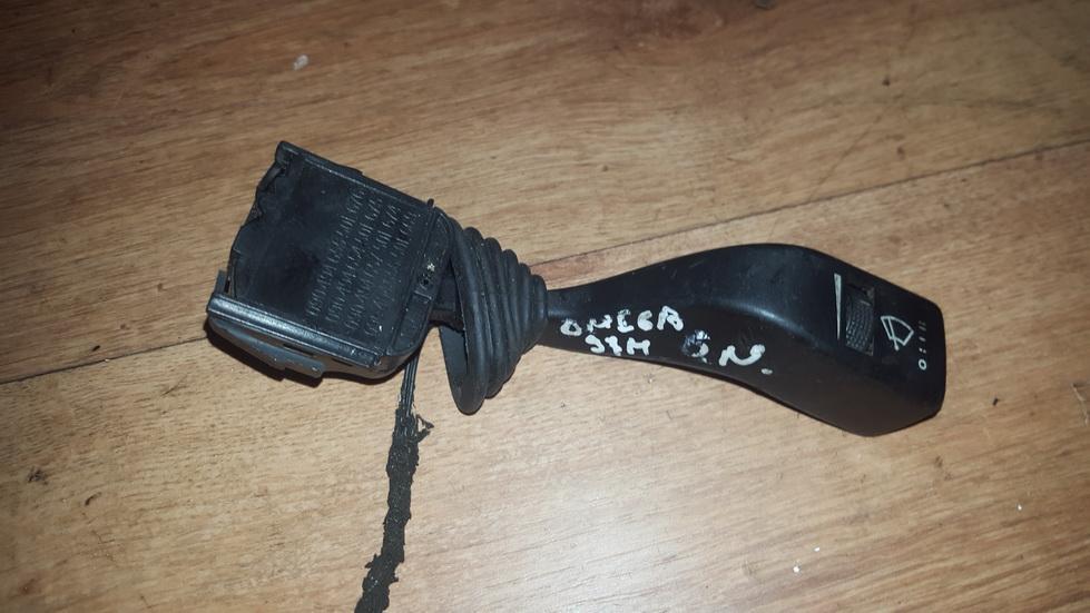 Переключатель стеклоочистителей 090494655501676  Opel OMEGA 1994 2.5