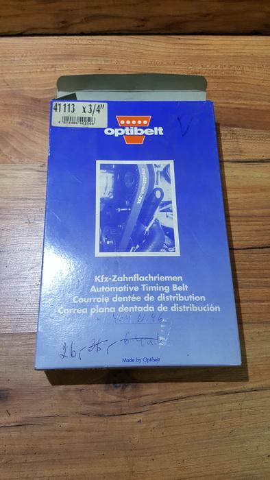 Paskirstymo Dirzas Volkswagen Santana 1984    2.0 41113x3/4