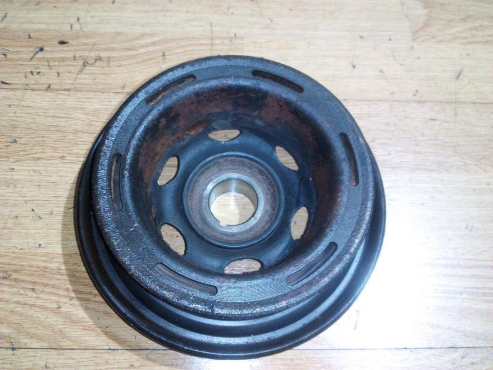 Alkuninio veleno dantratis (skyvas - skriemulys) a6110300503  Mercedes-Benz SPRINTER 1997 2.3