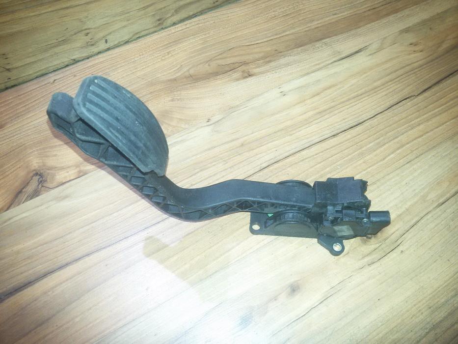 Акселератор (газа) педаль электронная  3802230030 71718036, 585300062 Fiat DOBLO 2007 1.3