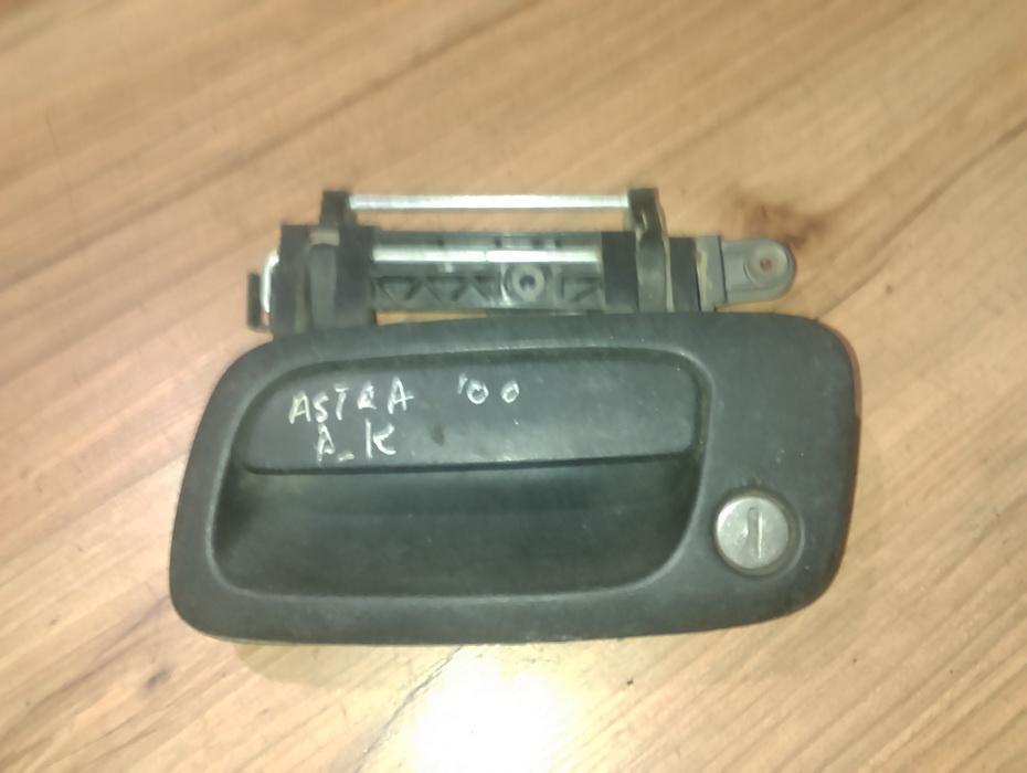 Duru isorine rankenele P.K. NENUSTATYTA  Opel ASTRA 1995 1.7