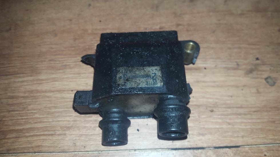 Катушка зажигания 95vf12029ba 95vf-12029-ba Ford GALAXY 1996 2.0