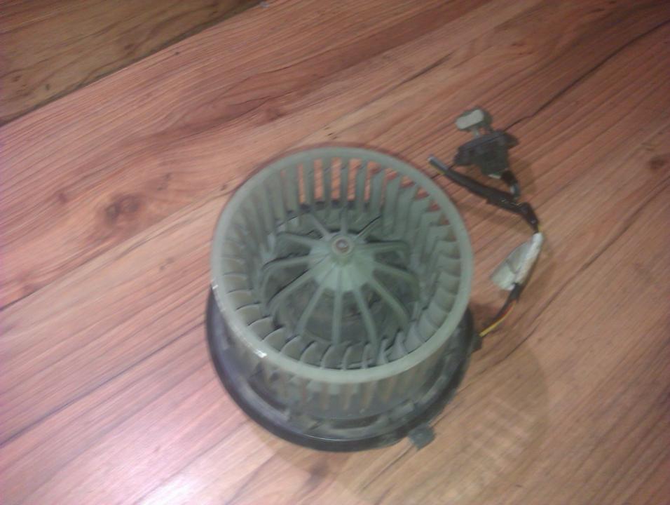 Fiat  Brava Salono ventiliatorius