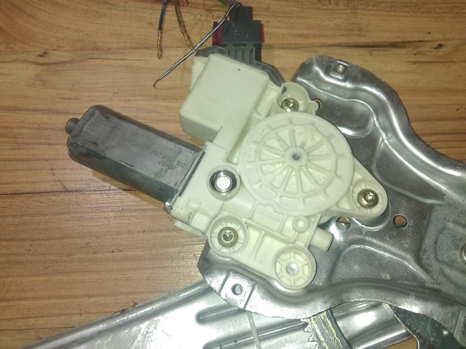 Window Motor Rear Right 0130822031 6983005100 Toyota AVENSIS 2003 1.8