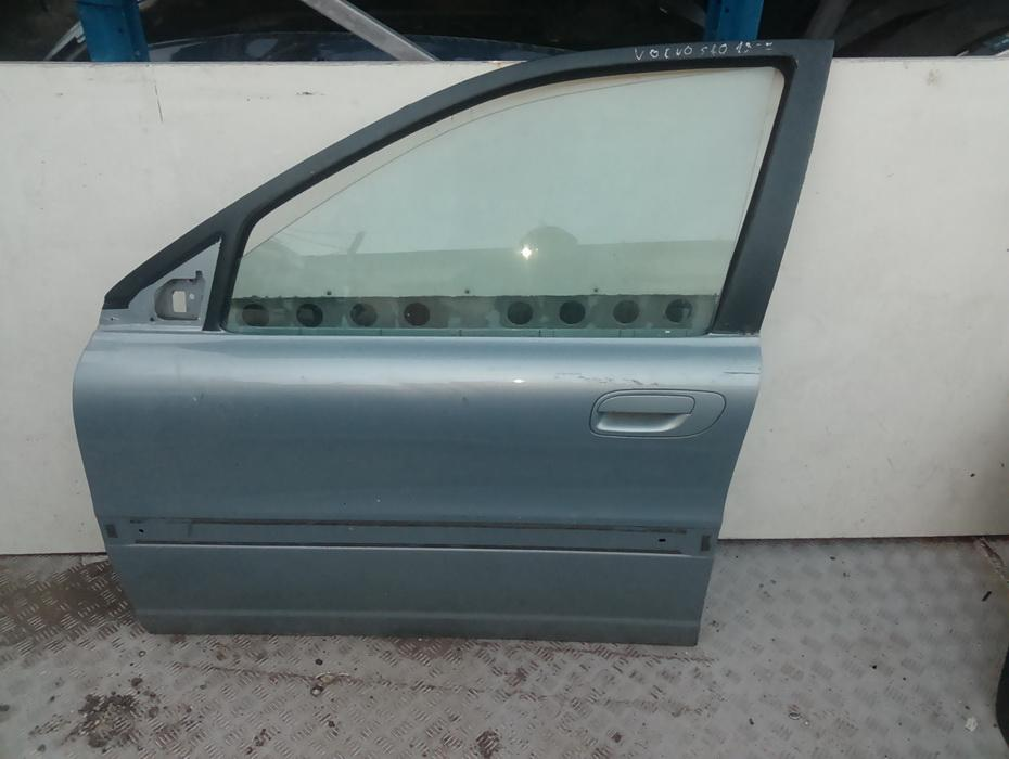 Durys P.K. NENUSTATYTA NENUSTATYTA Volvo S80 2008 2.4