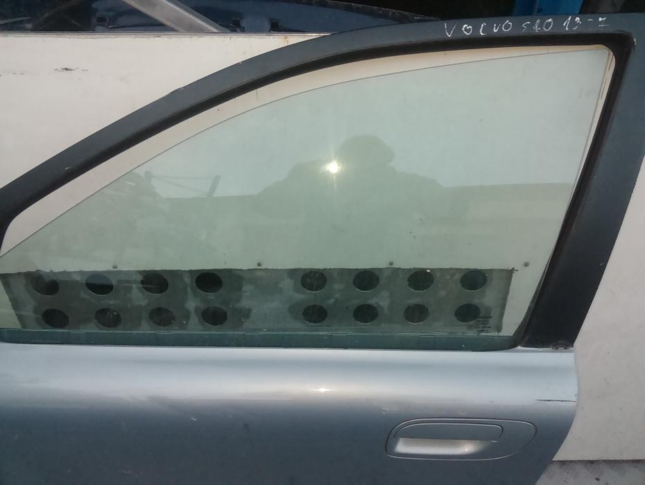 Duru stiklas P.K. NENUSTATYTA NENUSTATYTA Volvo S80 2005 2.4