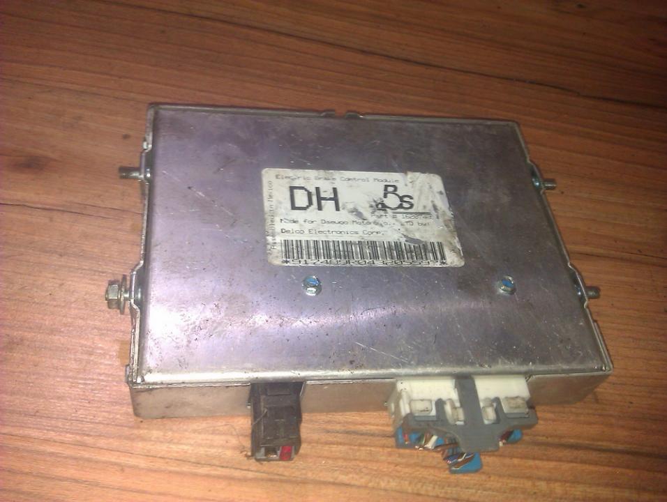 Variklio kompiuteris 16207489 dh Daewoo LANOS 1999 1.6