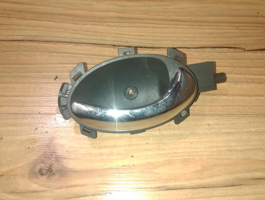 Duru vidine rankenele G.D. NENUSTATYTA NENUSTATYTA Rover 75 1999 2.0