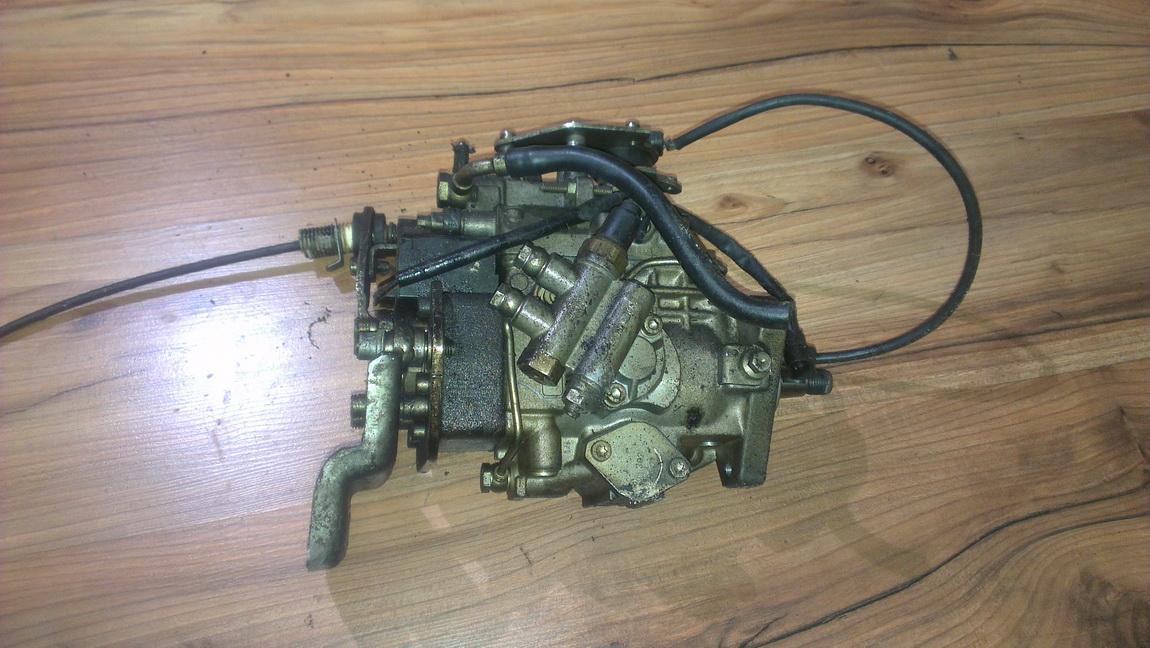 High Pressure Injection Pump 0460484112 77115950 Fiat BRAVO 2008 1.9