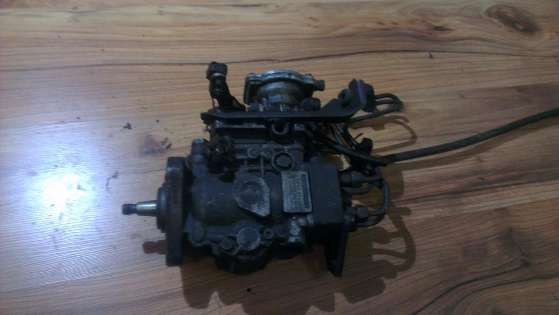 Насос топливный 0460494052 068130107jx, 01115000407 Volkswagen GOLF 2006 1.6