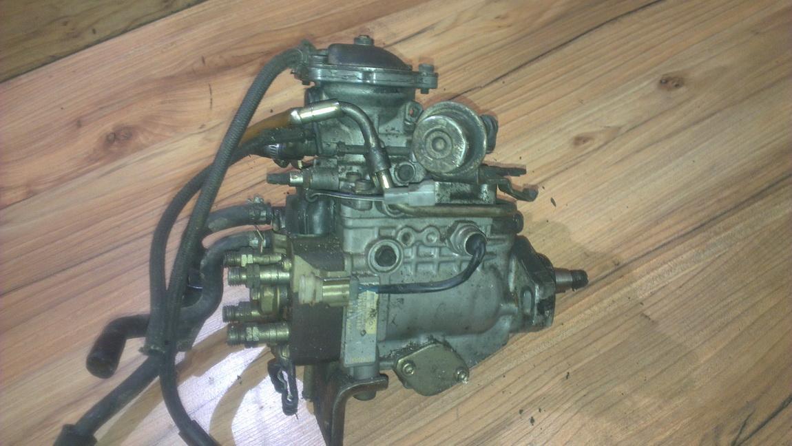 Насос топливный 0960004480 096000-4480 Opel ASTRA 2002 1.7