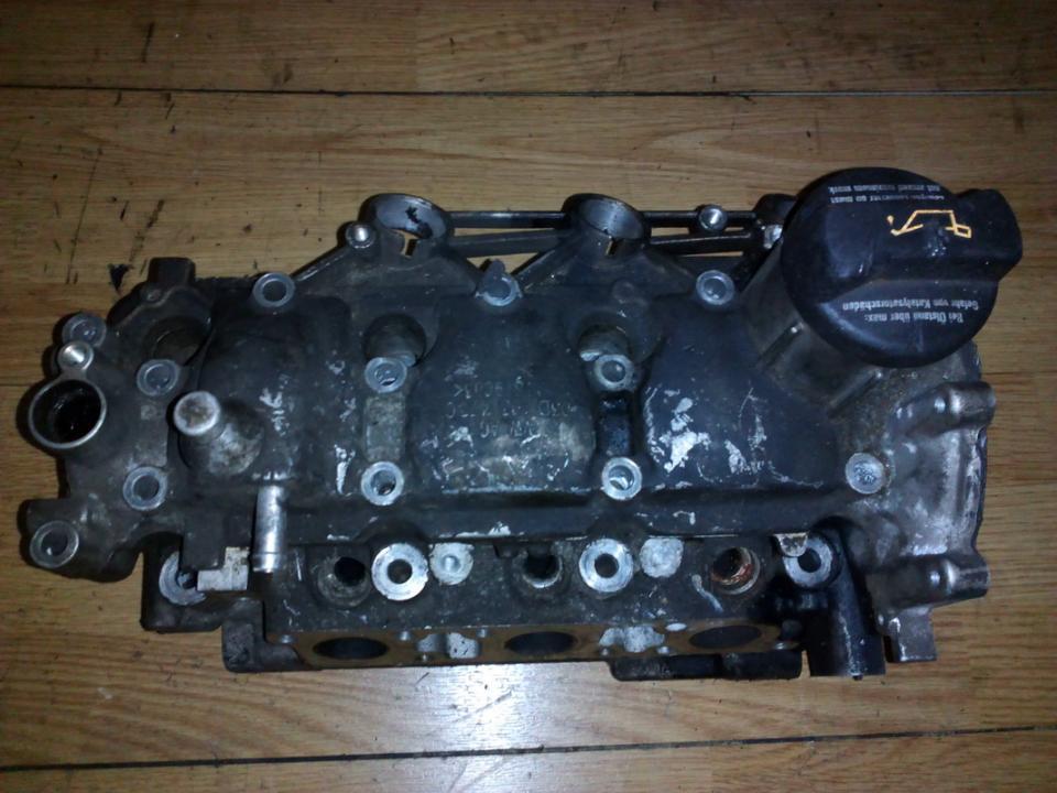 Головка блока цилиндров 030103374f 03d 103 475c Volkswagen POLO 2011 1.2