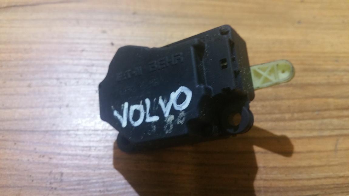 Peciuko sklendes varikliukas 74932FMR 270602 Volvo S80 2000 2.9