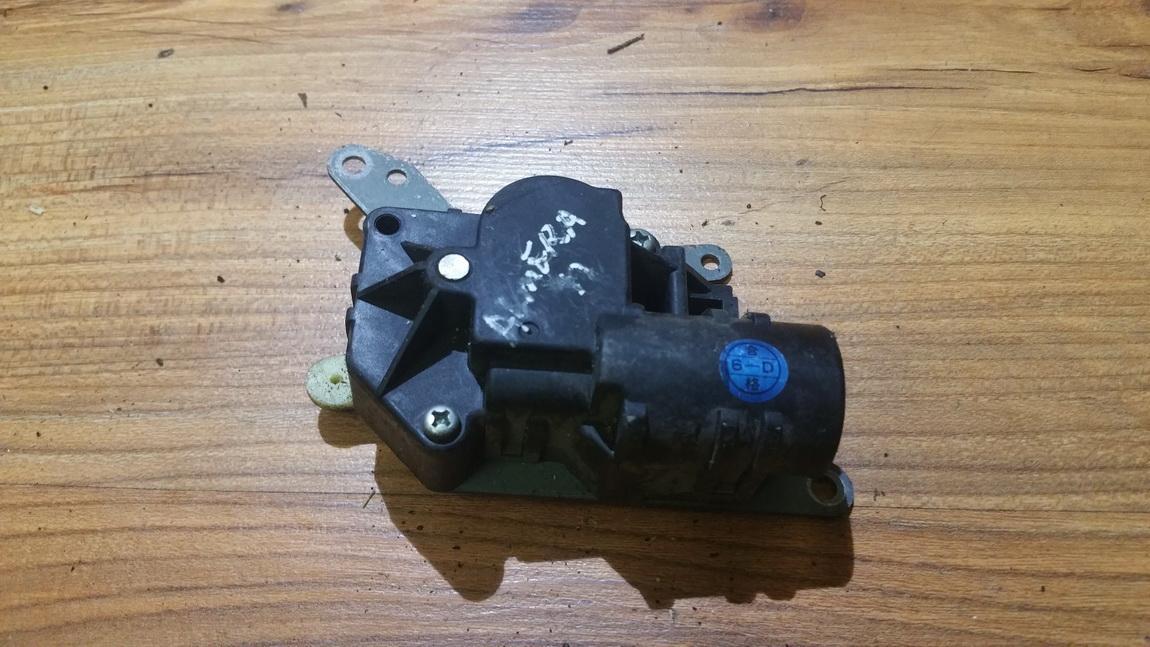 Peciuko sklendes varikliukas NENUSTATYTA 6-d Nissan ALMERA 1995 1.6