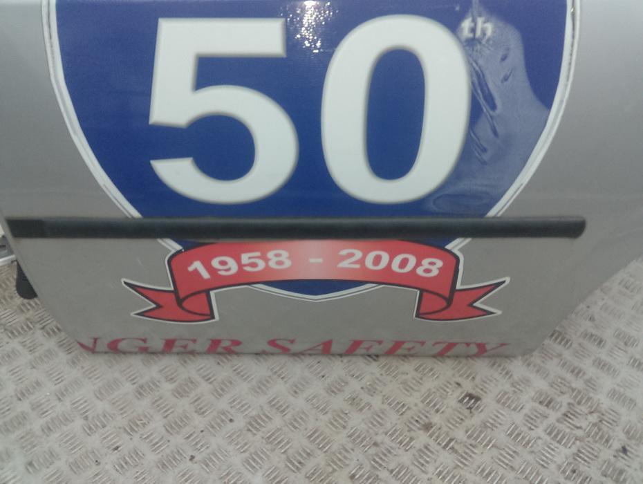 Duru moldingas isorinis G.K. NENUSTATYTA NENUSTATYTA Ford MONDEO 2002 2.0
