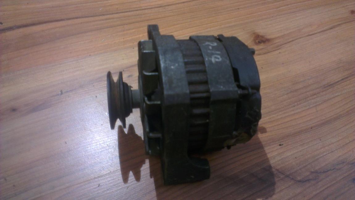 Generatorius 2541116 nenustatyta Renault 19 1992 1.4