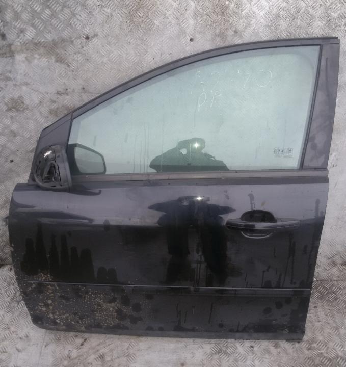 Durys P.K. NENUSTATYTA NENUSTATYTA Ford FOCUS 2000 1.8