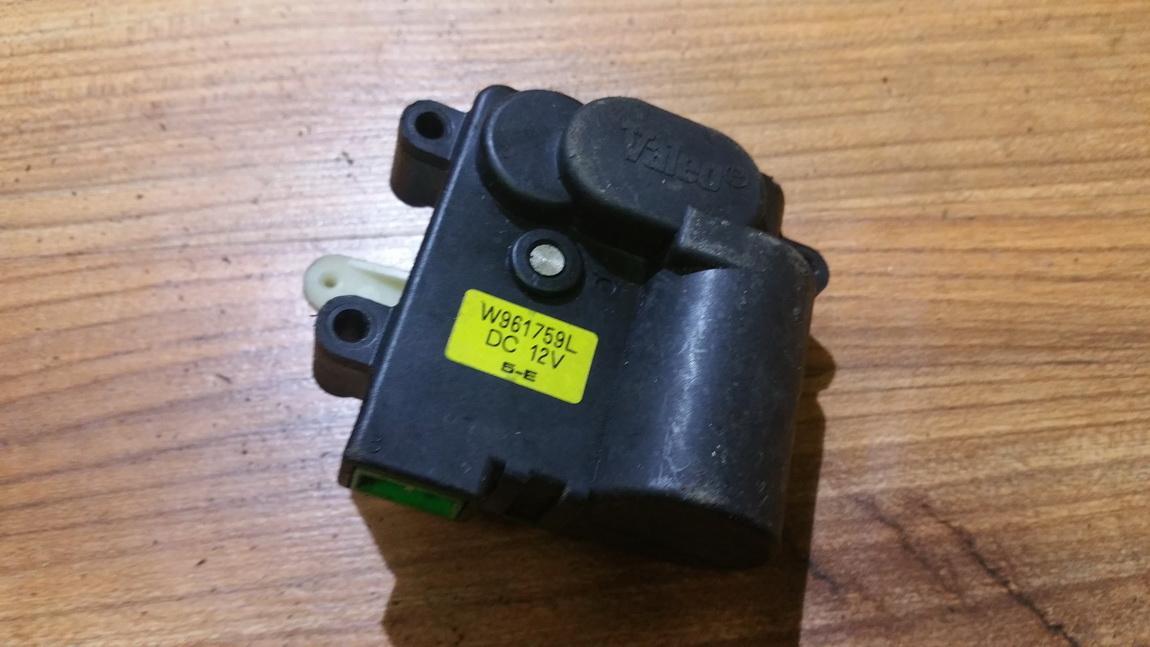 Peciuko sklendes varikliukas W961759L 5-E Rover 400-SERIES 1997 2.0