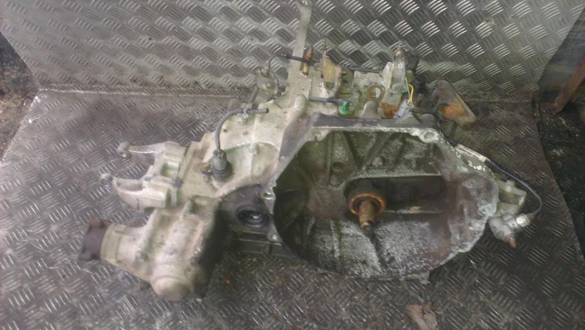 Gearbox psb18409855 psb1-8409855, 46940-s9a-0330 Honda CR-V 2003 2.0