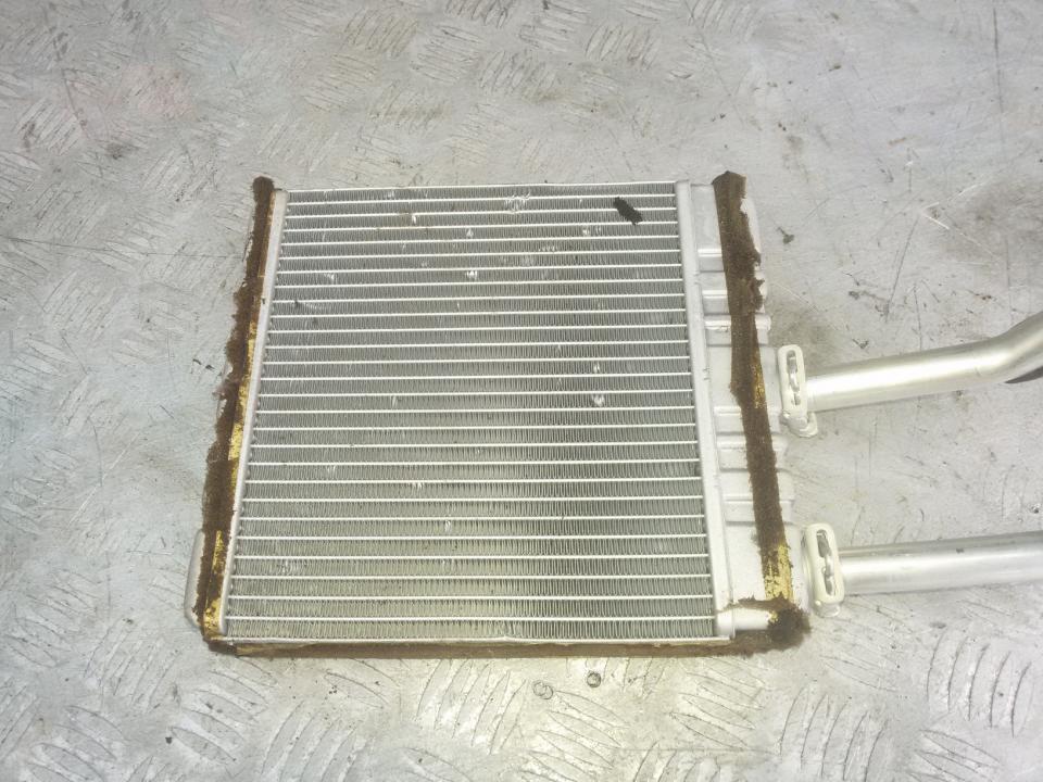 Радиатор отопителя NENUSTATYTA nenustatyta Opel ZAFIRA 2002 2.2
