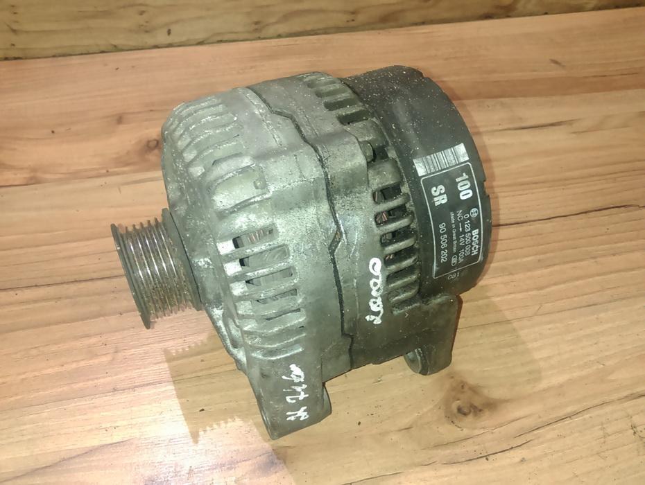 Generatorius 0123500008 90506202 Opel VECTRA 2006 1.9
