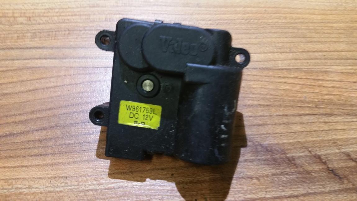 Peciuko sklendes varikliukas w961759l  5-d Honda CIVIC 1993 1.3