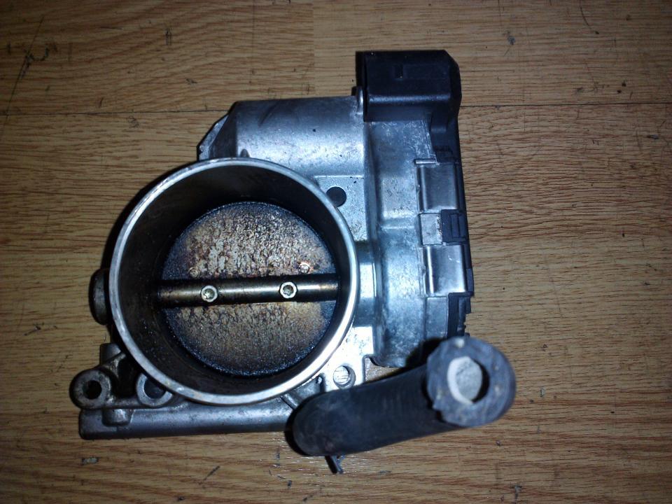Droseline sklende 022133062ab 0 280 750 086 Ford GALAXY 1995 2.8