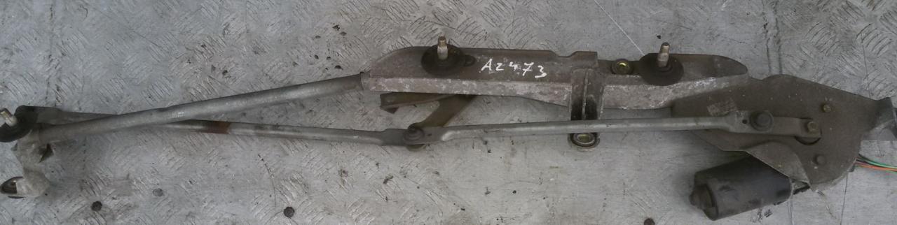 Valytuvu mechanizmas Pr. 3397020520 28800bu100 Nissan ALMERA TINO 2002 2.2