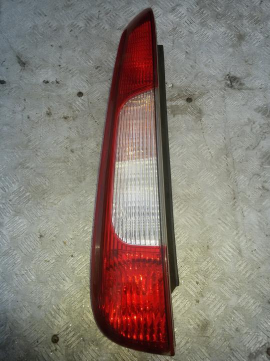 Galinis Zibintas G.K. NENUSTATYTA NENUSTATYTA Ford C-MAX 2003 1.6