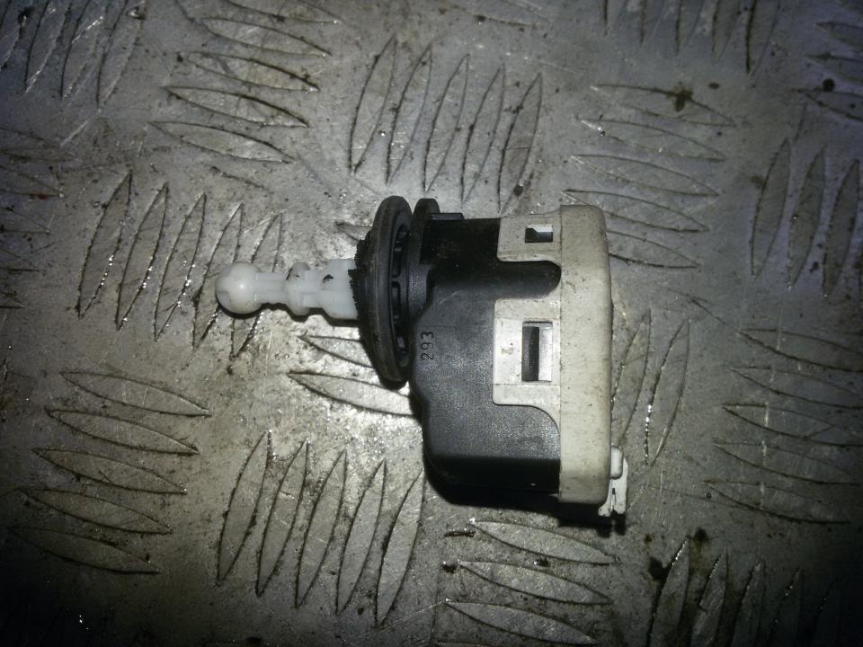 Моторчик корректора фары 00787806 007878-06 Opel SIGNUM 2003 2.2