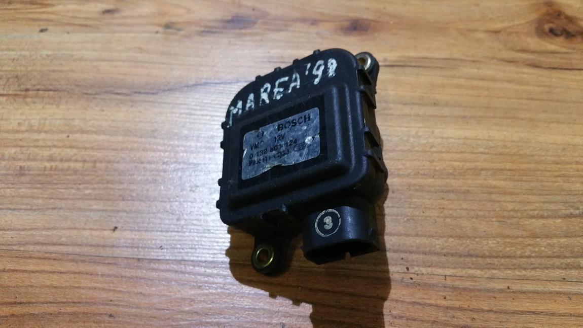 Peciuko sklendes varikliukas 0132801124 882 Fiat MAREA 1997 1.6