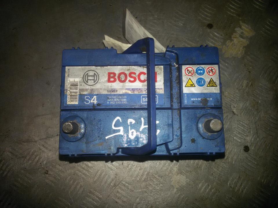 Car battery - Accumulator Honda Jazz 2005    1.3