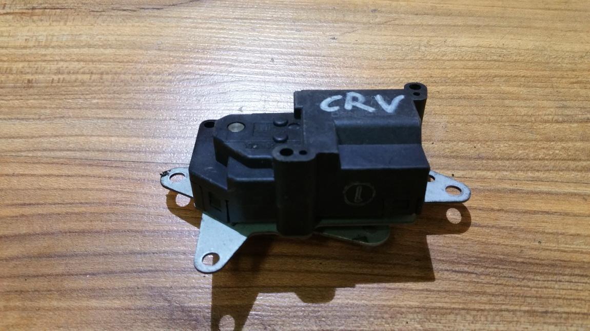 Heater Vent Flap Control Actuator Motor 0637005872 063700-5872 Honda CR-V 2003 2.0