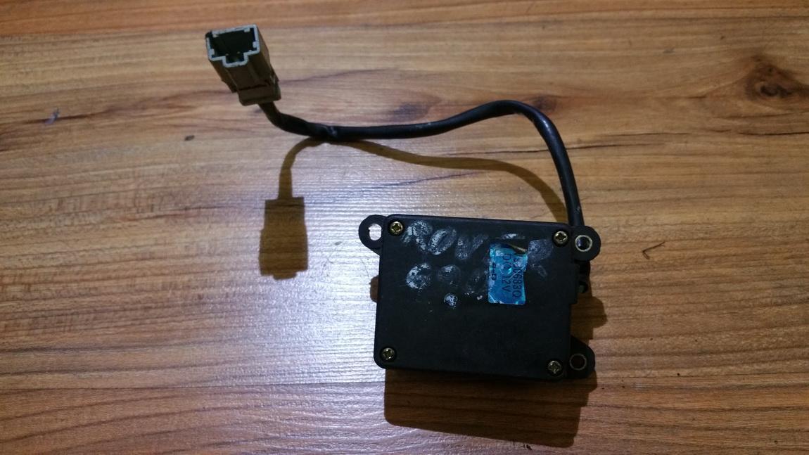 Peciuko sklendes varikliukas w960683q 4-d Rover 600-SERIES 1998 2.0