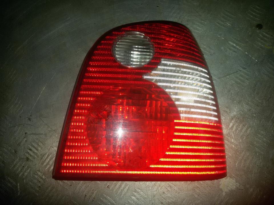 Galinis Zibintas G.D. 6q6945096g 6q6945112a Volkswagen POLO 2003 1.2