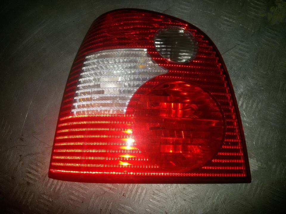 Galinis Zibintas G.K. 6q6945095g 6q6945111a Volkswagen POLO 2011 1.2