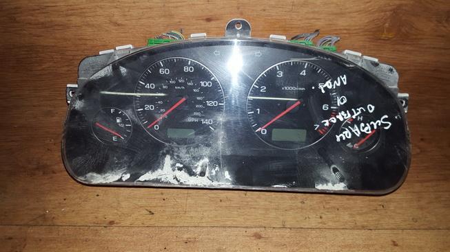 Subaru  Outback Spidometras - prietaisu skydelis