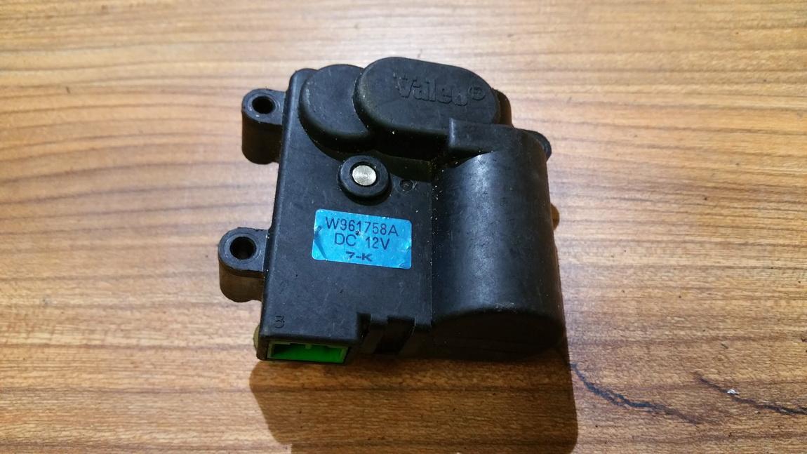 Peciuko sklendes varikliukas w961758a 7-k Rover 45 2003 1.8